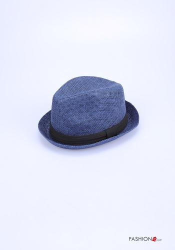 Casual Hat Blue