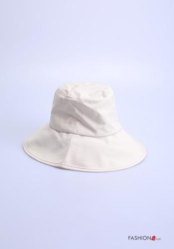 Casual Hat Beige
