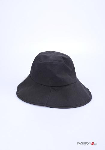 Casual Hat Black