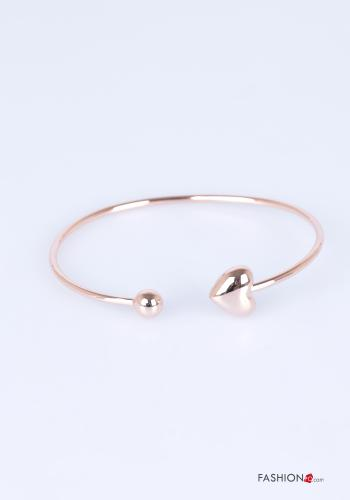 Casual Bracelet Gold