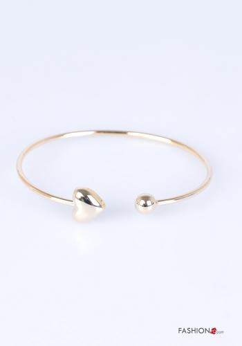 Casual Bracelet Rose gold