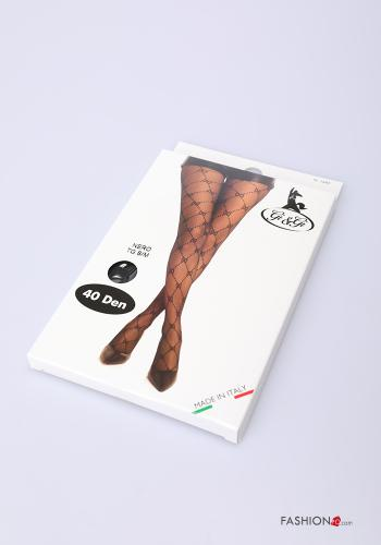 Pantyhose in Cotton  30-40 Denier