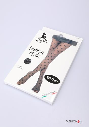 Pantyhose in Cotton  15-20 Denier