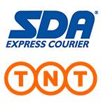 SDA - TNT